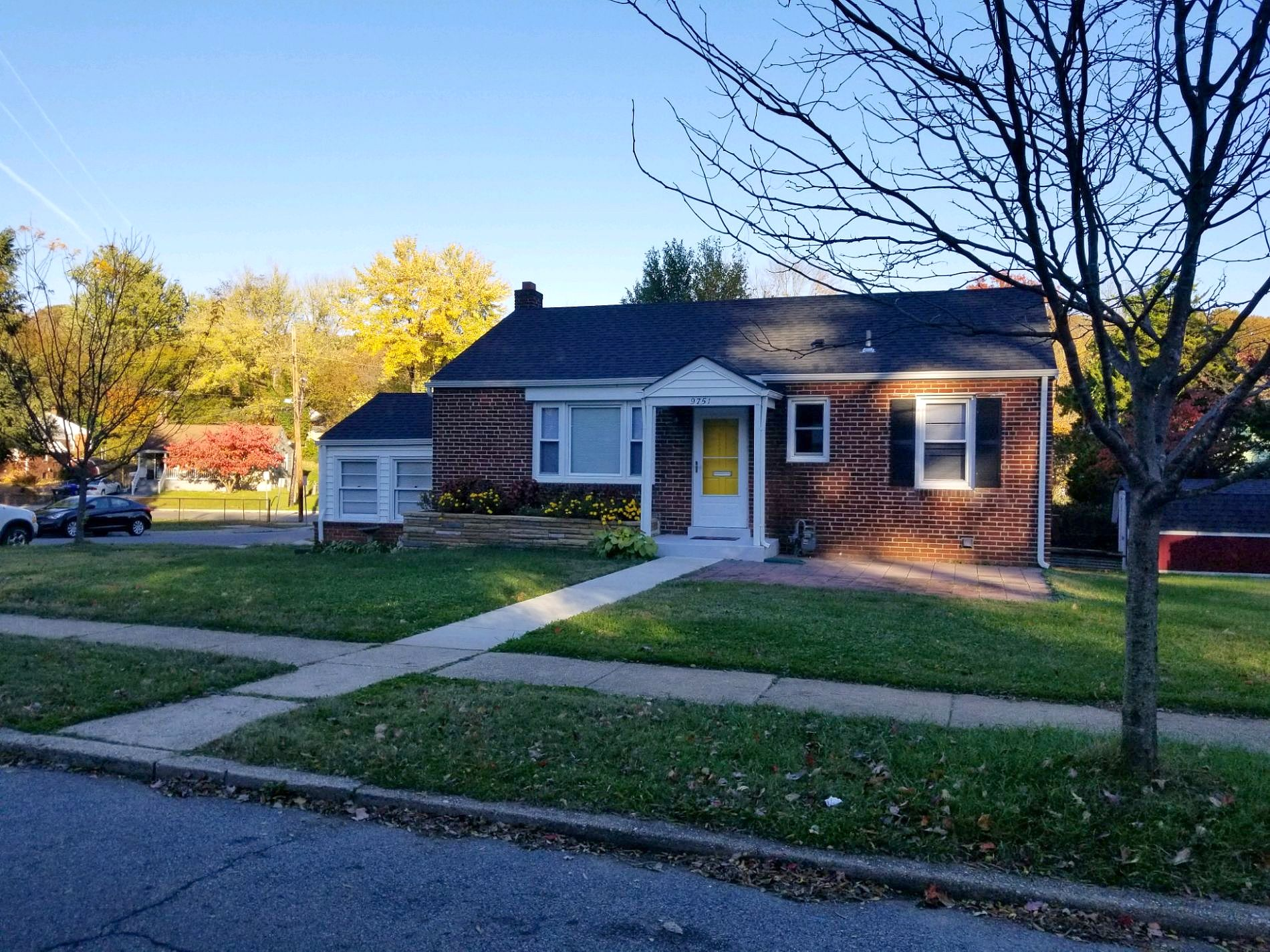 Image of rent to own home in College Park, MD