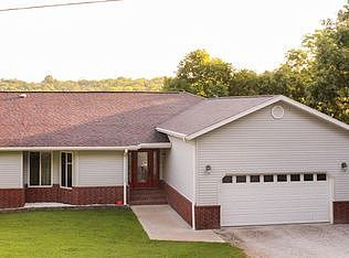 Image of rent to own home in Lampe, MO