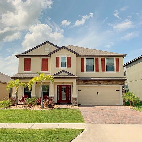 Image of rent to own home in West Melbourne, FL