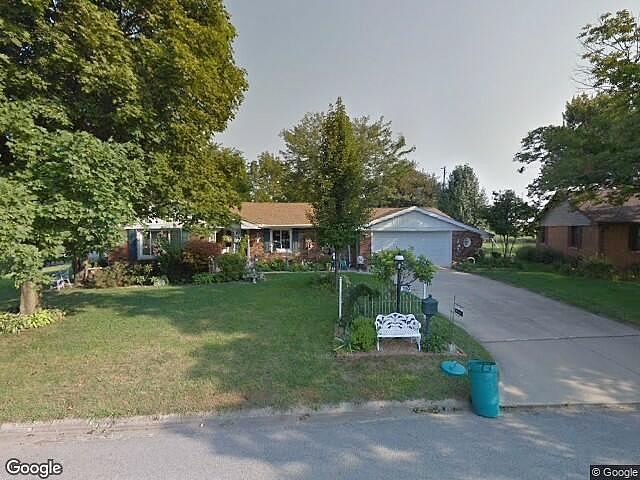 Image of rent to own home in Congerville, IL