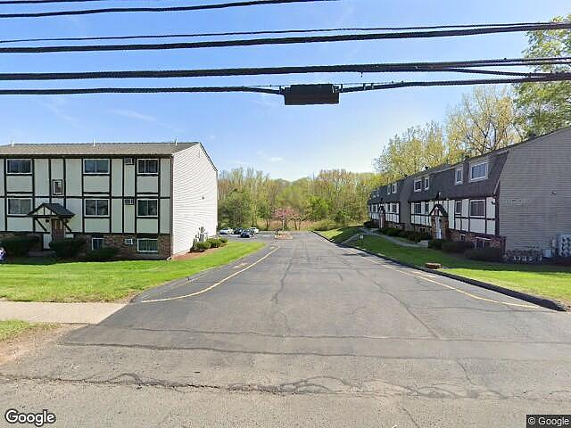 Image of rent to own home in Wallingford, CT