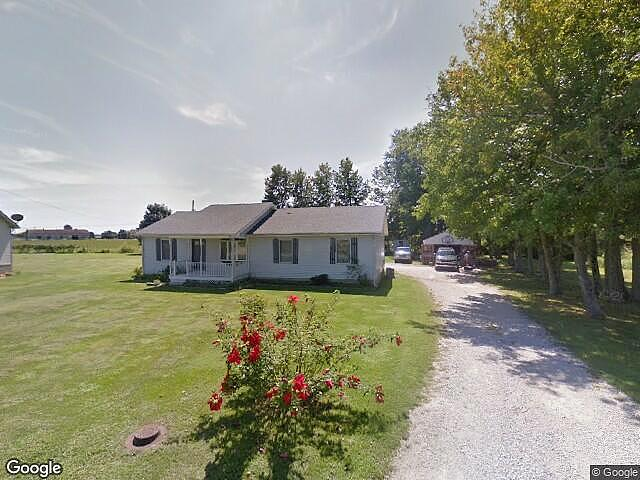 Image of rent to own home in Hardinsburg, KY