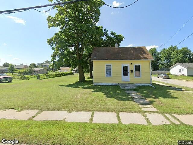 Image of rent to own home in Norfolk, NE