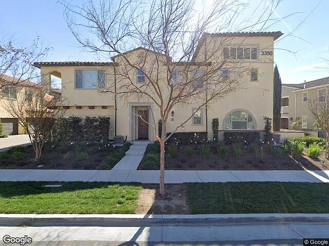 Image of rent to own home in Ontario, CA