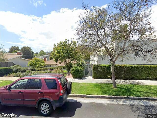 Image of rent to own home in Pacific Palisades, CA