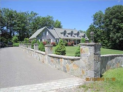 Image of rent to own home in Northfield, CT