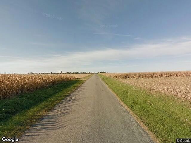 Image of rent to own home in Fithian, IL