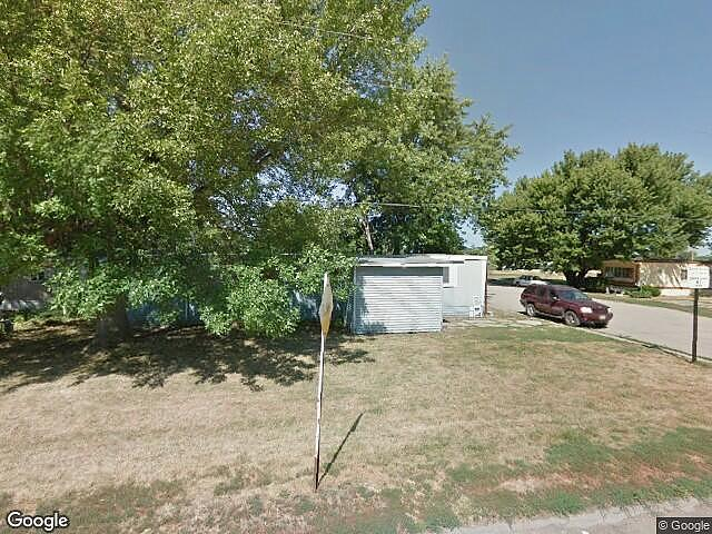 Image of rent to own home in Nickerson, NE