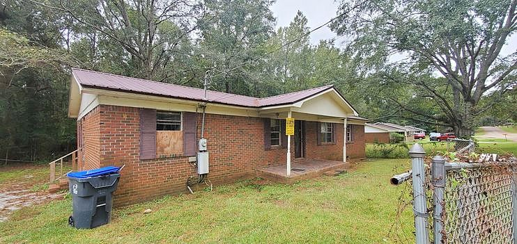 Image of rent to own home in Thomasville, AL