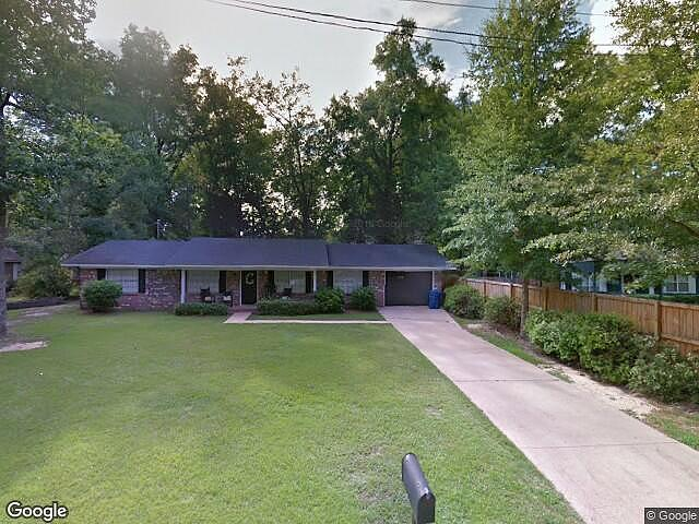 Image of rent to own home in Evergreen, AL