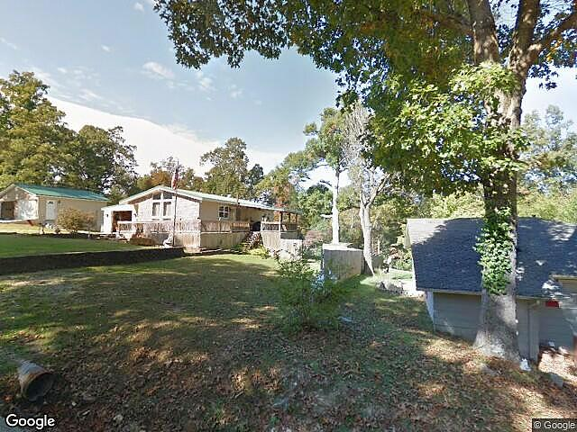 Image of rent to own home in Mammoth Spring, AR
