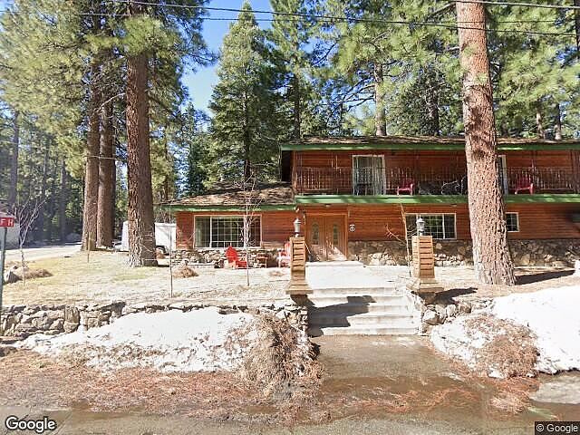 Image of rent to own home in South Lake Tahoe, CA