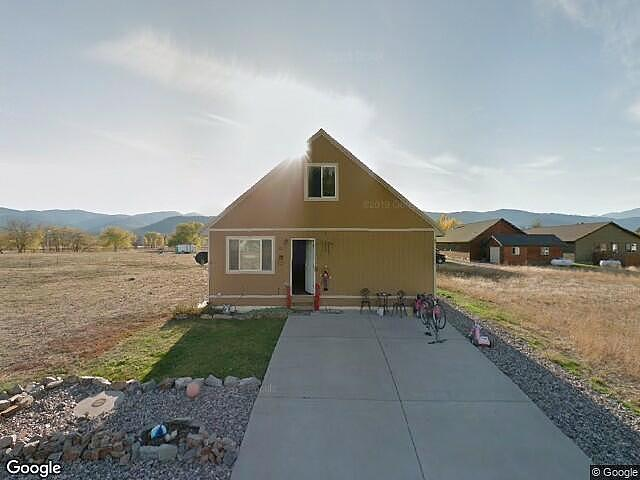 Image of rent to own home in Plains, MT