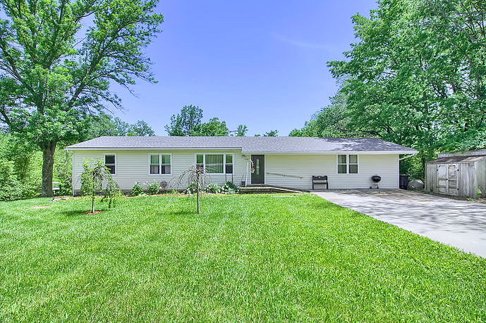 Image of rent to own home in Villa Ridge, MO