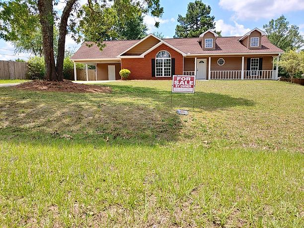 Image of rent to own home in Phenix City, AL