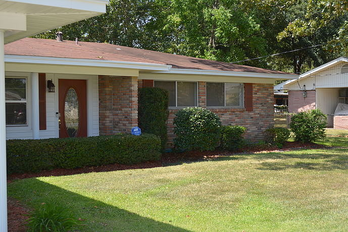 Image of rent to own home in West Monroe, LA