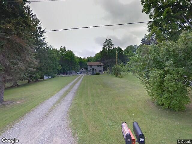 Image of rent to own home in Jamestown, NY