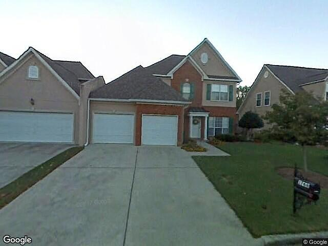 Image of rent to own home in Dalton, GA