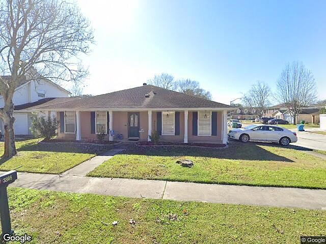 Image of rent to own home in Destrehan, LA