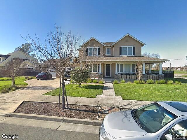 Image of rent to own home in Cotati, CA