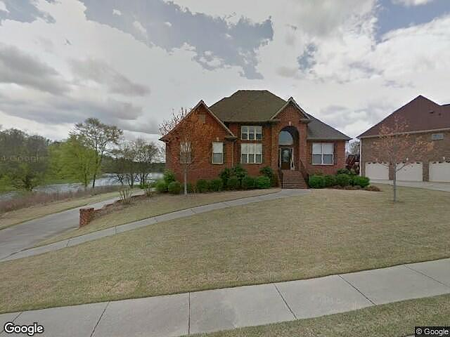 Image of rent to own home in Maylene, AL