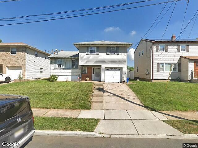 Image of rent to own home in Carteret, NJ
