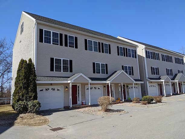 Image of rent to own home in Ayer, MA