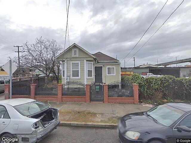 Image of rent to own home in Oakland, CA