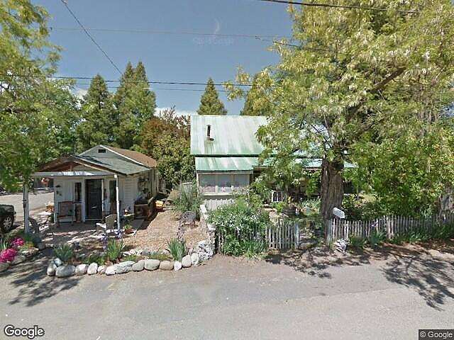 Image of rent to own home in Murphys, CA