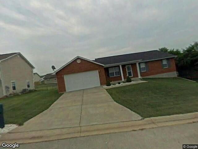Image of rent to own home in Marthasville, MO