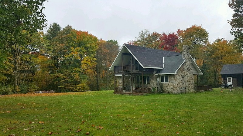Image of rent to own home in Punxsutawney, PA