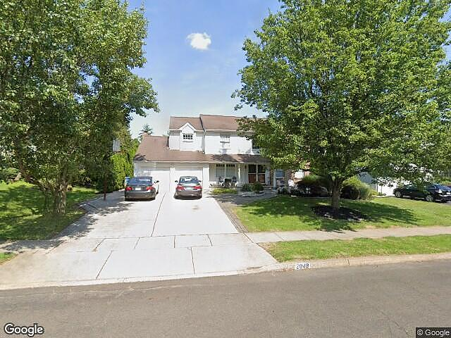 Image of rent to own home in Newtown, PA