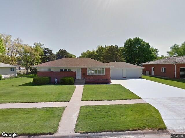 Image of rent to own home in Loomis, NE