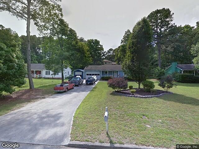 Image of rent to own home in Grayson, GA