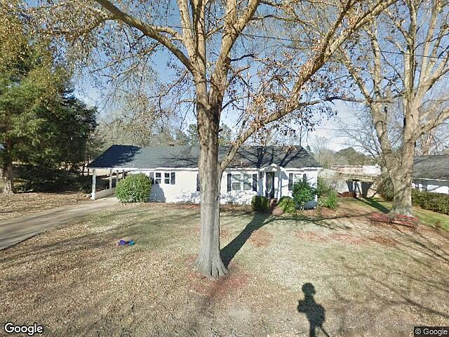 Image of rent to own home in Vernon, AL