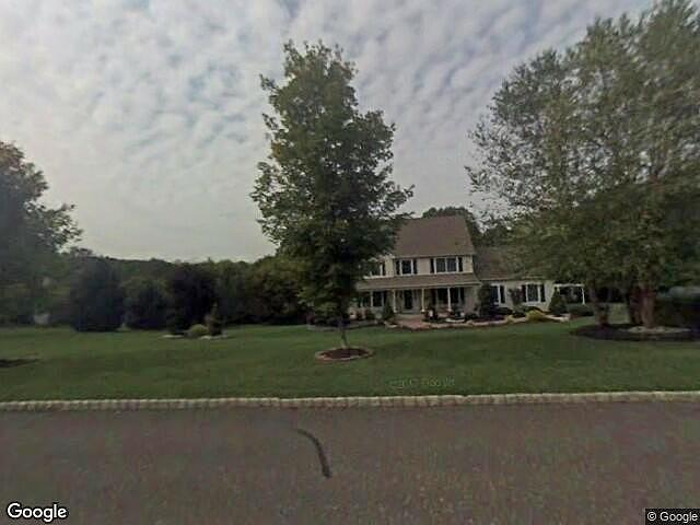 Image of rent to own home in Stewartsville, NJ