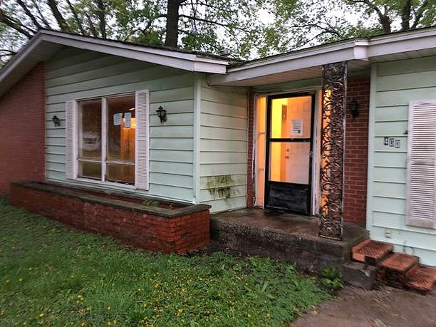 Image of rent to own home in Laddonia, MO