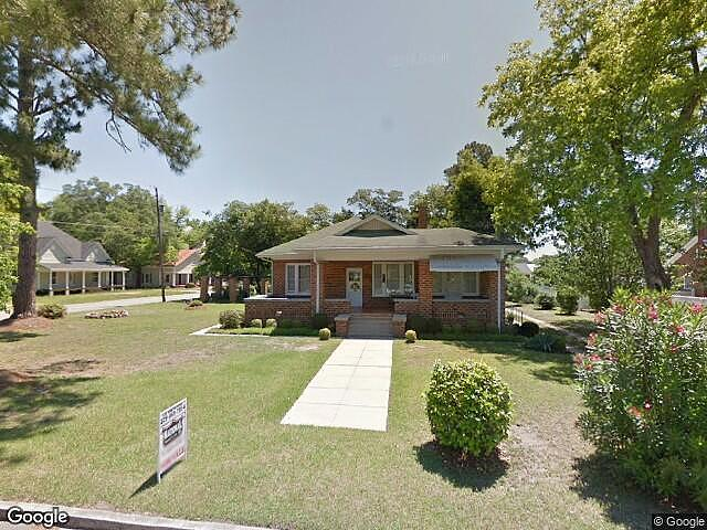 Image of rent to own home in Ashburn, GA
