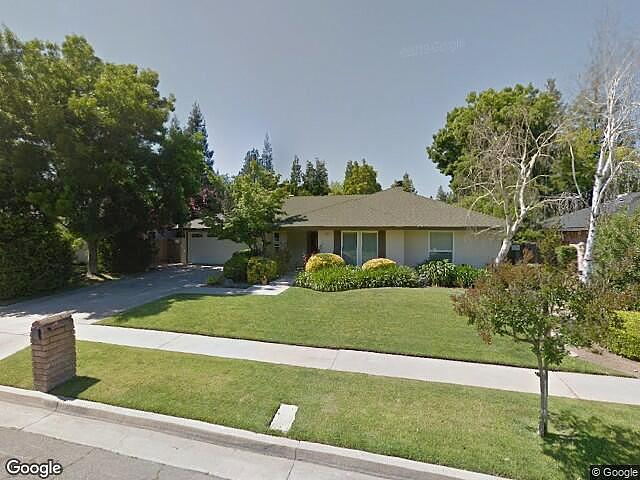Image of rent to own home in Fresno, CA
