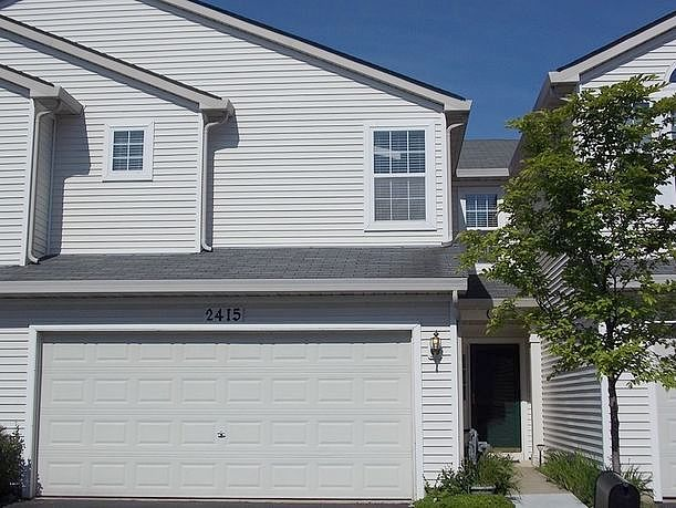 Image of rent to own home in Plainfield, IL