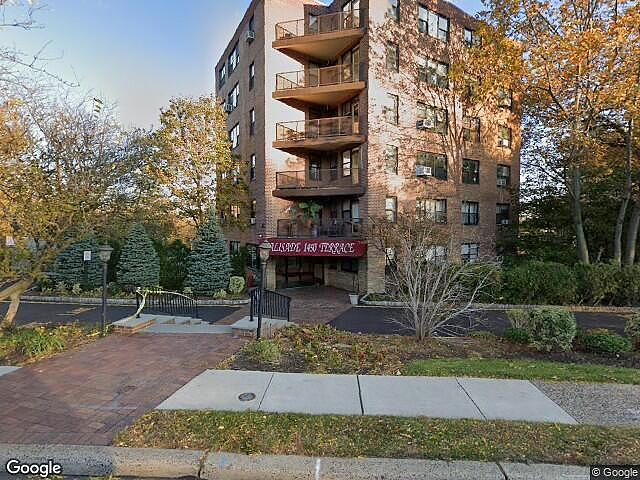 Image of rent to own home in Fort Lee, NJ