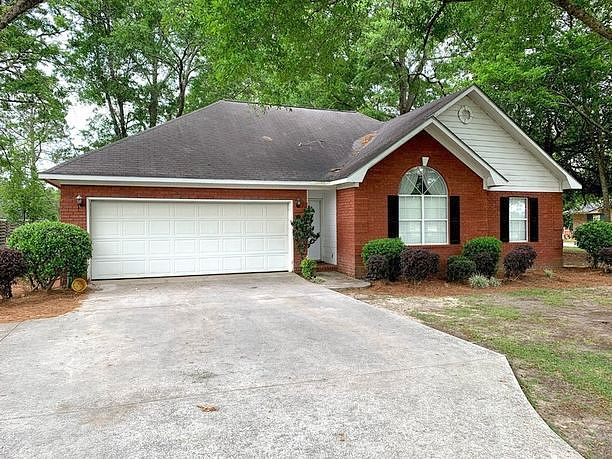 Image of rent to own home in Claxton, GA