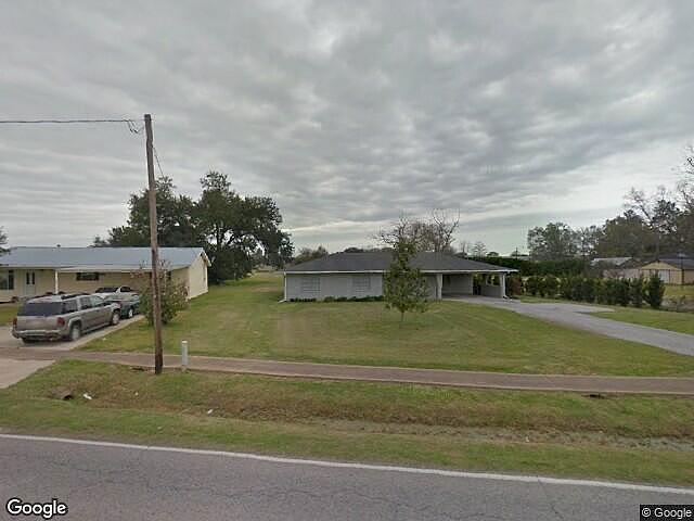 Image of rent to own home in Hessmer, LA