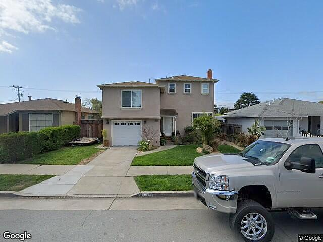 Image of rent to own home in San Mateo, CA