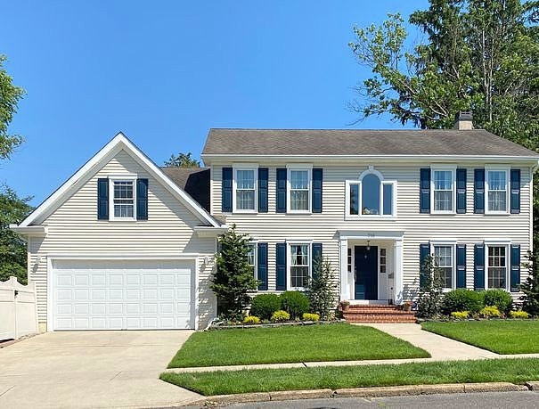 4 Bedrooms / 2.5 Bathrooms - Est. $4,836.00 / Month* for rent in Haddonfield, NJ