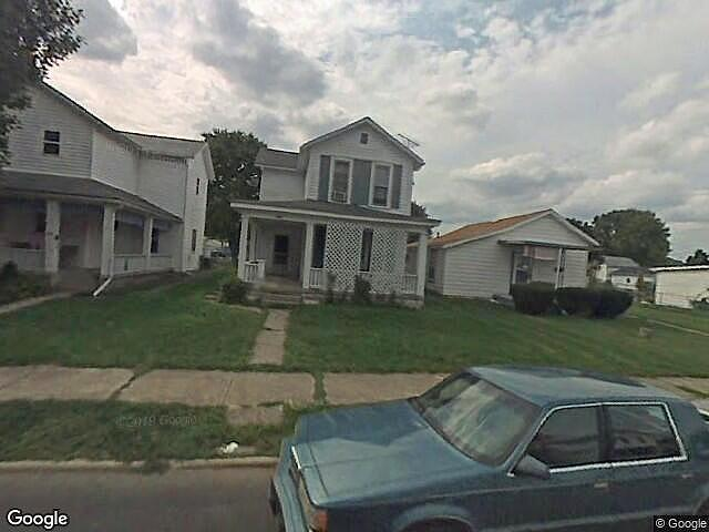 Image of rent to own home in Piqua, OH
