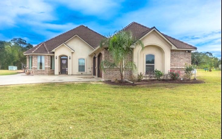 Image of rent to own home in Egan, LA