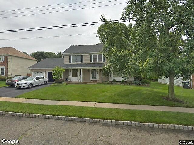Image of rent to own home in Milltown, NJ