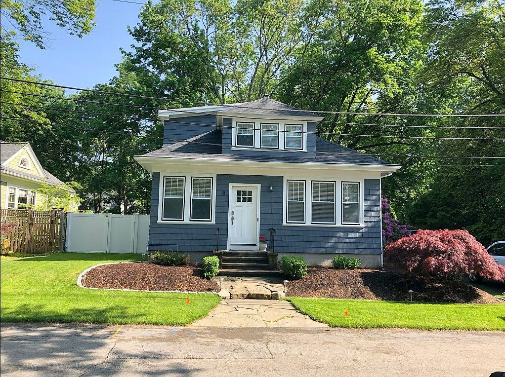 Image of rent to own home in Barrington, RI