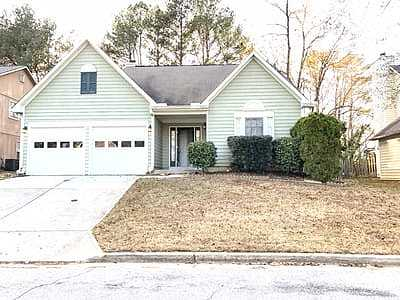 Image of rent to own home in Lithonia, GA